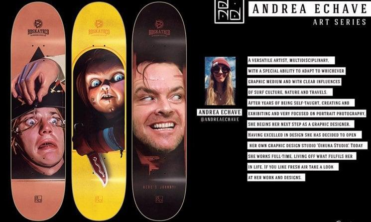 BDSkate Skateboards