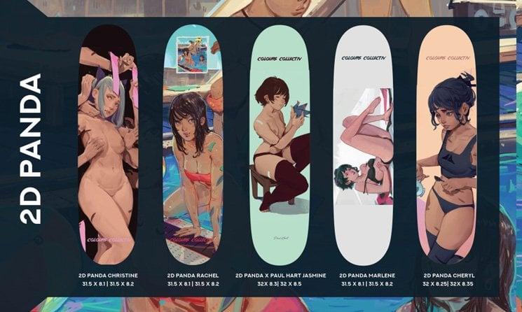 Colours Skate Shop