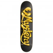 Mystery Deck: Candy Paint Gold 8.5