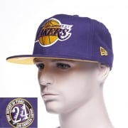 New Era Cap: 5950 Loslak Kobe  Inc Purple 24 PP