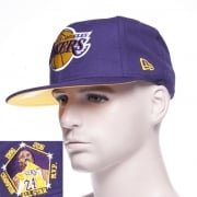 New Era Cap: 5950 Loslak Kobe  Inc Purple Player PP
