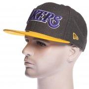 New Era Cap: Heather Ball L.A. Lakers GR