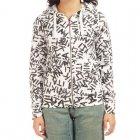 Nikita Girl Sweatshirt: Fashionable WH/BK, S