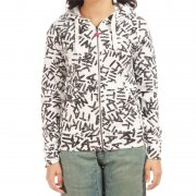 Nikita Girl Sweatshirt: Fashionable WH/BK, S