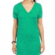 Nikita Girl T-Shirt: Canopus GR, XS