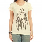 Nikita Girl T-Shirt: Madame YL, S