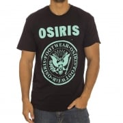 Osiris T-Shirt: Bowery BK