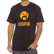Osiris T-Shirt: Corporate BK