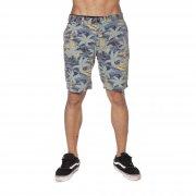 Pantalon Corto Quiksilver: Kresting Aloha BL