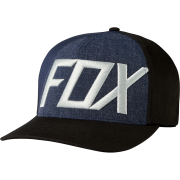 Pet Fox Racing: Blocked Out Flexfit NV