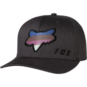 Pet Fox Racing: Draftr Head Flexfit BK