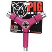 Pig Tool: PG Tool Purple