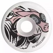 Pig Wheels: Head Racer C-Line (54mm)