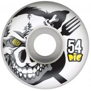 Pig Wheels: Xray (54 mm)