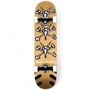 Powell Peralta Complete Skate: Vato Rats Gold 8.0