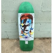 Prime Deck: Gonzales - Bowie Os 9.5