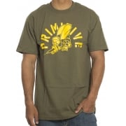 Primitive T-Shirt: Killer Bees GN