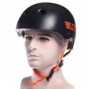 Pro-Tec Helmet: The Classic Bucky BK/OG