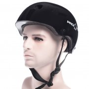 Pro-Tec Helmet: The Classic Gloss BK