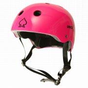 Pro-Tec Helmet: The Classic Gloss Punk Pink