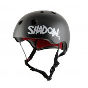 Pro-Tec Helmet: The Classic Shadow Black