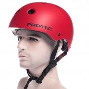 Pro-Tec Helmet: The Classic Spitfire Collab RD
