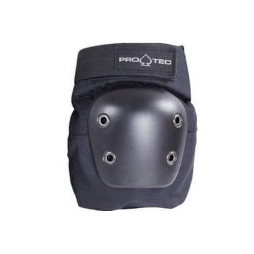 Pro-Tec Knee Pads: Street Knee Junior BK