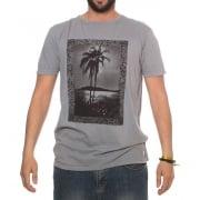 Quiksilver T-Shirt: Postacard GR