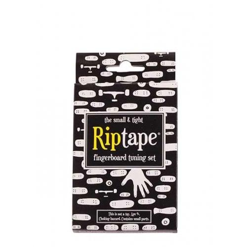 "Riptape Fingerboard Blackriver: Tuning Set ""Cut"" Classic"