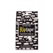 "Riptape Fingerboard Blackriver: Tuning Set ""Cut"" Classic"