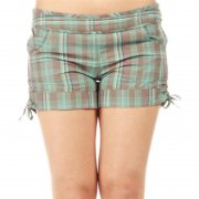 Roxy Girl Shorts: The Crush BR, L