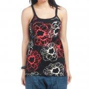 Roxy Girl T-Shirt: Bliss BK, XS