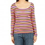 Roxy Girl T-Shirt: Penny Love OR, XS