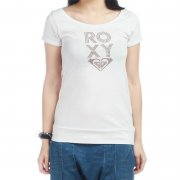 Roxy Girl T-Shirt: Roxy Spirit GR, XS