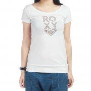 Roxy Girl T-Shirt: Roxy Spirit GR, XS