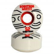 Ruedas Robotron: BFF Robothane (51 mm)