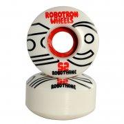 Ruedas Robotron: BFF Robothane (52 mm)