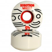 Ruedas Robotron: BFF Robothane (54 mm)