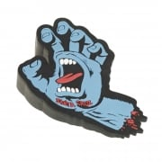 Santa Cruz Door Stop: Screaming Hand Door Stop BL