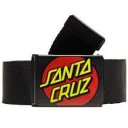 Santa Cruz Riem: Classic Dot BK