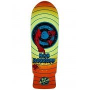 Santa Cruz Skateboards Deck: Roskopp Target 2 Reissue 10