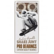 Shake Junt Lagers: Reynolds Promodel