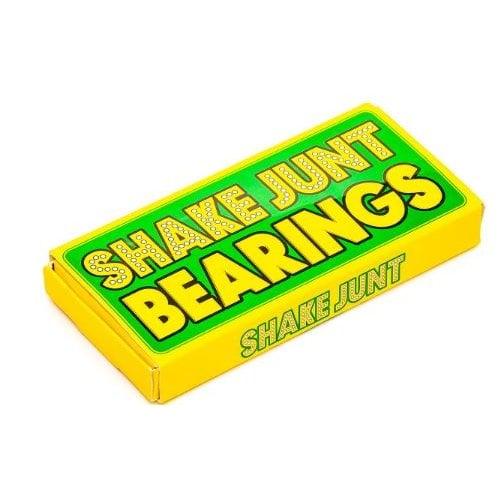 Shake Junt Lagers: Triple O.G.'S Abec 7