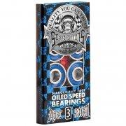 Speed Demons Bearings: Bearing Blue (Abec 3)