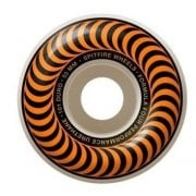 Spitfire Wheels: F4 101 Classic Orange (53mm)