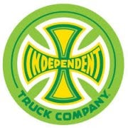 Stickers Independent: Sticker 77 Truck Co 15 GN