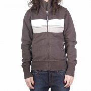 Superdry Girl Sweatshirt: Chestband GR, XS/8
