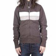 Superdry Girl Sweatshirt: Chestband GR, XS/8