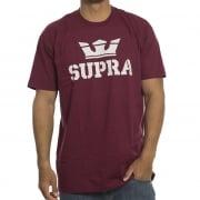 Supra T-Shirt: Tee Above GT
