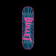 Tabel Bullet: Neon Blast 7.6